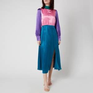 Olivia Rubin Women's Gwen Dress - Colourblock
