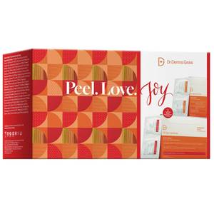 Dr Dennis Gross Skincare Peel. Love. Joy. - Worth $238.00