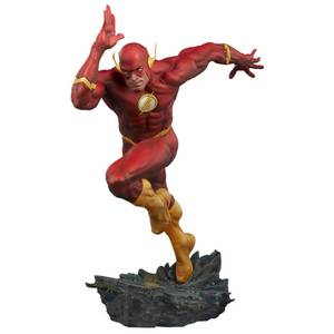 Sideshow Collectibles DC Comics Premium Format Figure The Flash 43 cm