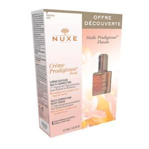 NUXE Crème Prodigieuse Boost Silky Cream Gift Set