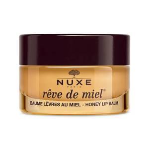 NUXE Limited Edition Rêve de Miel Lip Balm - Bee Free 15g