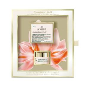 NUXE Nuxuriance Gold Anti-Ageing Gift Set (Worth £96.00)