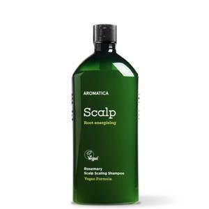 AROMATICA Rosemary Scalp Scaling Shampoo 400ml