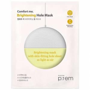 make p:rem Comfort Me. Brightening Hole Mask