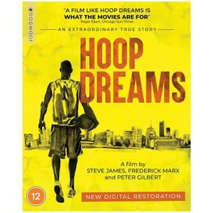 Hoop Dreams (20th Anniversary Restoration)