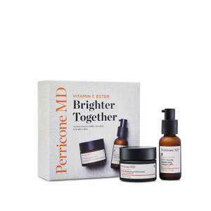 Vitamin C Ester Brighter Together (Worth £95.00)