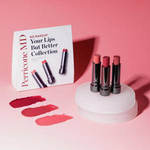 Perricone MD Your Lips But Better Collection (Worth £75.00)
