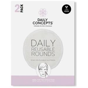 Daily Concepts Reusable Makeup Remover