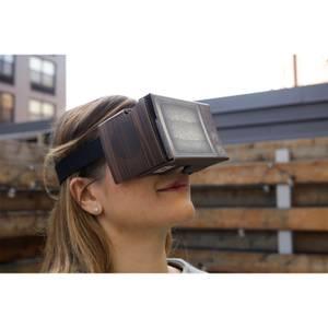 Kikkerland Retro TV VR Glasses