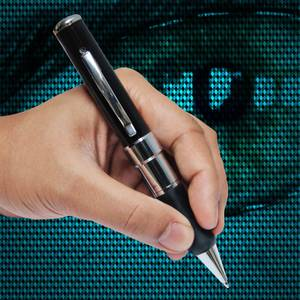 Thumbs Up! Spy Pen - 4GB