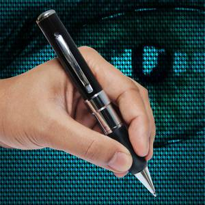 Thumbs Up! Spy Pen - 4GB