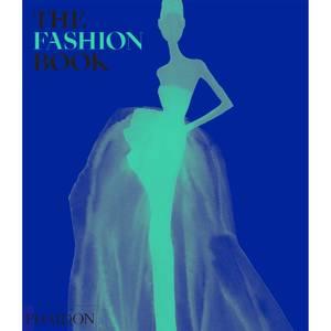 Phaidon: The Fashion Book