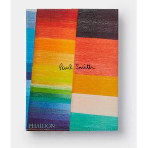 Phaidon: Paul Smith - Signed Edition