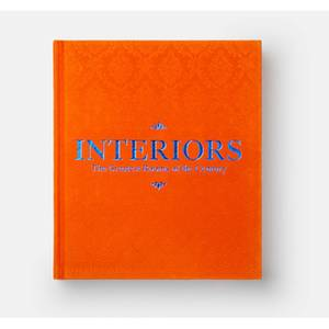 Phaidon: Interiors (Orange Edition)