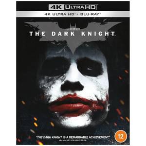 The Dark Knight - 4K Ultra HD (Includes 2D Blu-ray)
