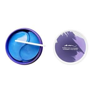Soon Skincare Hydrating Blueberry Hydrogel Eye Jar (30 Pairs)