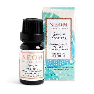 NEOM Ylang Ylang, Vetivert and Tonka Bean Essential Oil Blend 10ml