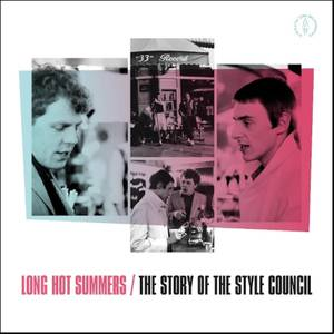 The Style Council - Long Hot Summers: The Story Of The Style Council 3LP