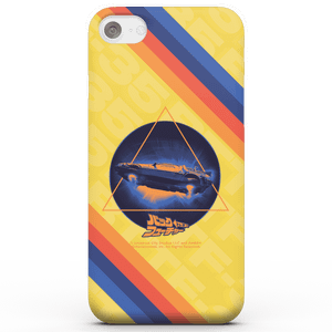 Back to the future Telefoonhoesje voor iPhone en Android