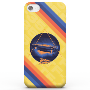 Back to the future Phone Case for iPhone and Android