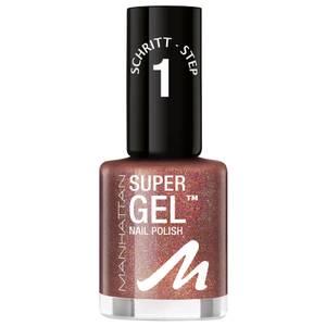 Manhattan Supergel Nail Polish