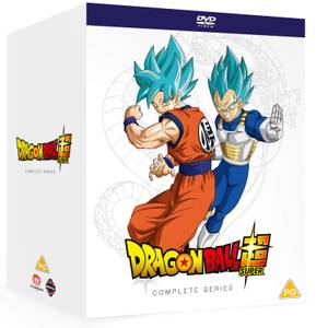Dragon Ball Super: Complete Series