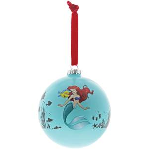 Disney Enchanting Collection - Life is Bubbles (The Little Mermaid Bauble)