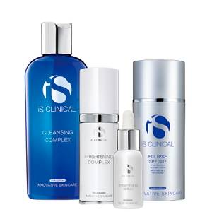 iS Clinical Pure Radiance Collection (Worth $300.00)
