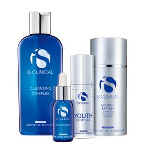 iS Clinical Pure Renewal Collection (Worth $329.00)