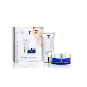 iS Clinical Warm up, Cool Down Set (Worth $130.00)
