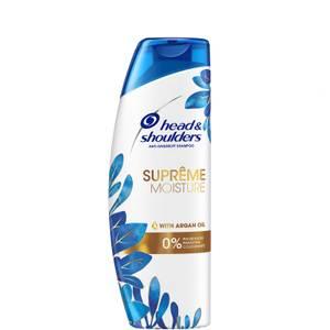 Head & Shoulders Supreme Shampoo & Conditioner