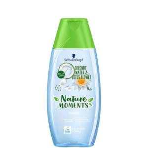 Schwarzkopf Nature Moments Coconut Water & Lotus Flower Shampoo