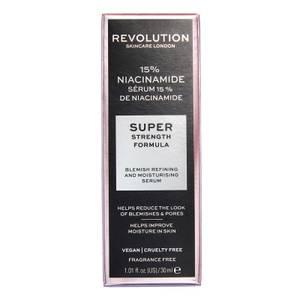 Revolution Skincare Extra 15% Niacinamide Serum