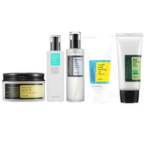 COSRX Dry Skin Routine Set