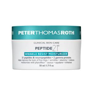 Peter Thomas Roth Peptide 21 Wrinkle Resist Moisturiser 50ml