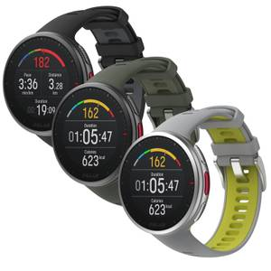 Polar Vantage V2 GPS Multisport Watch