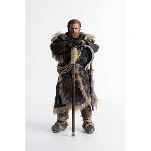 ThreeZero Game of Thrones Action Figure 1/6 Tormund Giantsbane 31 cm