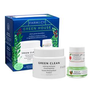 FARMACY Green House Kit (Worth £40.00)