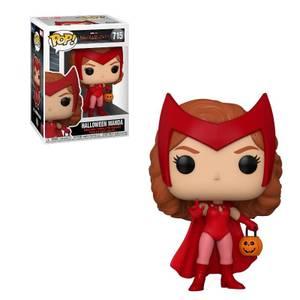 POP Marvel: WandaVision - Halloween Wanda