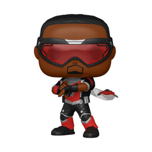 Marvel Falcon & Winter Soldier Falcon Pop! Vinyl