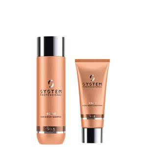 System Professional Solar Shampoo and Conditioner