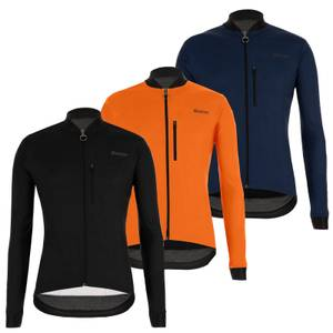 Santini Adapt Mid Weight Jacket