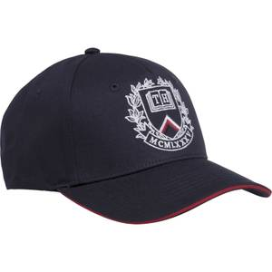 Tommy Jeans Men's Badge Cap - Tommy Navy
