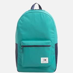 Tommy Jeans Men's Urban Tech Backpack - Dynasty Green