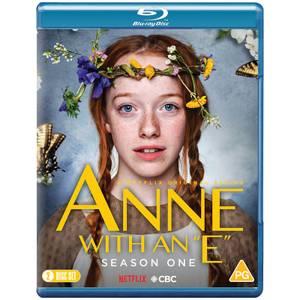 Anne With an 'E': Season 1