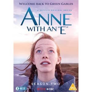Anne With an 'E': Season 2