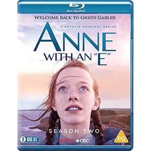 Anne With an 'E': Season 2 Blu-Ray