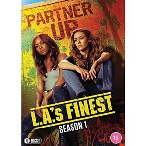 LA's Finest: Season 1