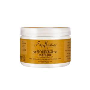 SheaMoisture Raw Shea Butter Deep Treatment Masque 340g