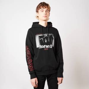 Friday 13th New Blood Unisex Hoodie - Black
